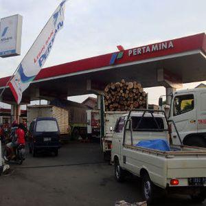 Ada Gempa di Aceh, Pertamina Jamin Distribusi BBM Lancar
