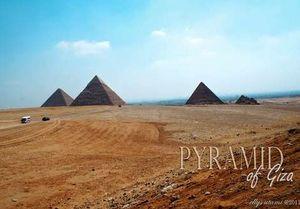 Tidak Ada Larangan ke Mesir, Namun Turis Indonesia Diminta Hati-hati