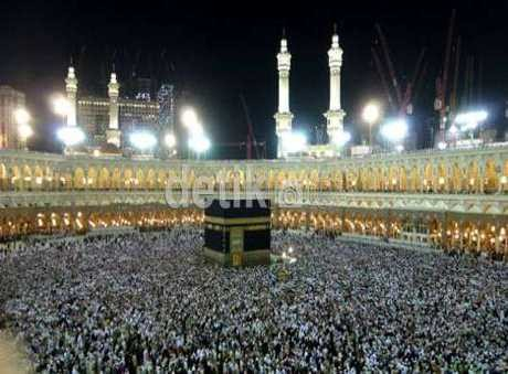 Ini Kriteria Kemenag Soal Keberangkatan Jamaah Haji