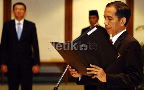 Jokowi Kembali Rombak \Kabinet\, Kepala UPT Rusun Marunda Dicopot