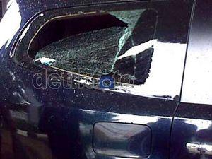 Polisi Tangkap Pencuri Mobil Modus Pecah Kaca