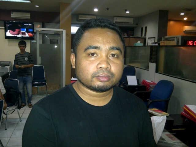 Perampok Cewek Panggilan High Class, John Weku di Mata Keluarga di Manado
