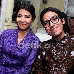 Natasha Rizki Tak Dianjurkan Hamil, Calon Suami Winda Viska Jadi Mualaf