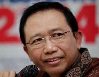 Ketua DPR Sesalkan Insiden Tinju Maut di Nabire