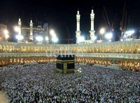 Kuota Tetap Dikurangi, Ini Angka Final Jamaah Haji Tahun 2013