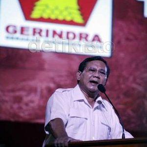 Prabowo Janji Kalau Berkuasa Anggaran Pertanian Naik dari 1% Jadi 10%