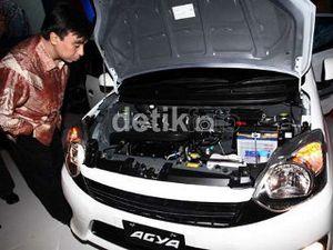 Inden Mobil Murah Lama, Toyota Hampir Dibawa ke Pengadilan