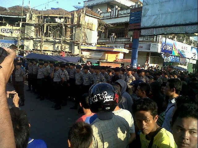 Polisi Tetapkan 3 Tersangka Bentrok FPI vs Warga Kendal