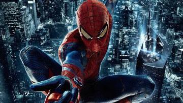 Penampakan Electro di Film Amazing Spider-Man 2 Sudah Dapat Disaksikan