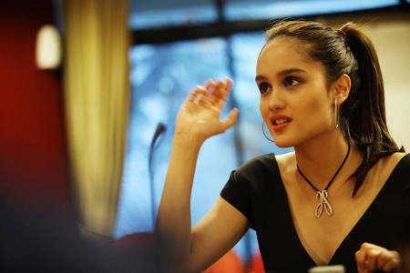 Dekati Cinta Laura, Raffi Ahmad Malu Dibongkar Soimah