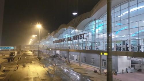 19 Tahun Menunggu, Akhirnya Bandara Kualanamu Beroperasi