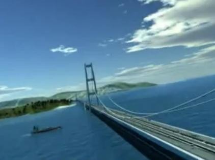Nasib Proyek Jembatan Selat Sunda di Era Presiden SBY