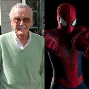 Andrew Garfield Ingin Spider-Man Biseksual, Stan Lee Kaget