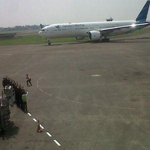 Bos AP II Merasa Jadi Kambing Hitam Soal Penundaan Penerbangan Garuda ke London