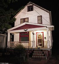 Rumah \Horor\ Ariel, Penyekap 3 Wanita di AS yang Divonis 1.000 Tahun