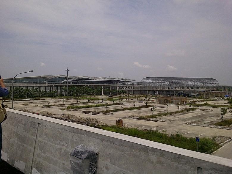 Jasa Marga Rebutan Proyek Tol Medan-Kuala Namu dengan Korsel dan India
