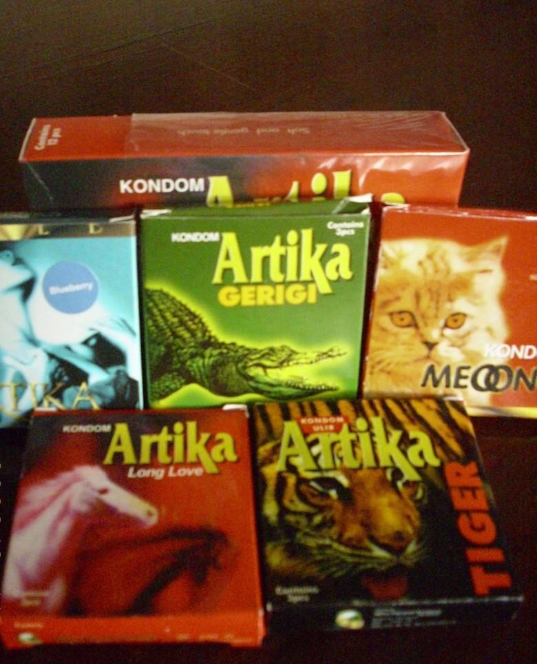 Pabrik Kondom Meong BUMN Jadi yang Terbesar di ASEAN