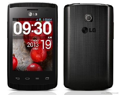 LG Optimus L1 II (GSM Arena)