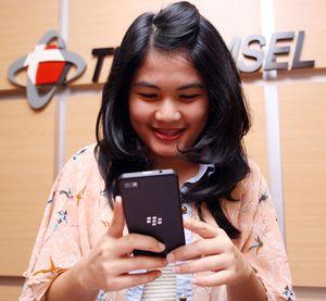 Kabel Telkom Dipotong, 3G Telkomsel Ikut Lelet
