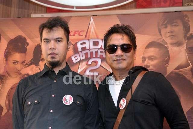Indra Lesmana Siap Kolaborasi dengan Ahmad Dhani