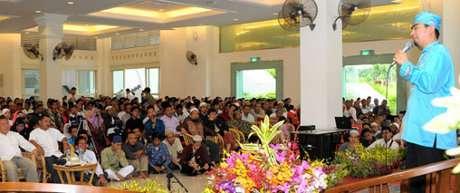 Jawaban Final Ustad Solmed tentang Kisruh Tarif Dakwahnya