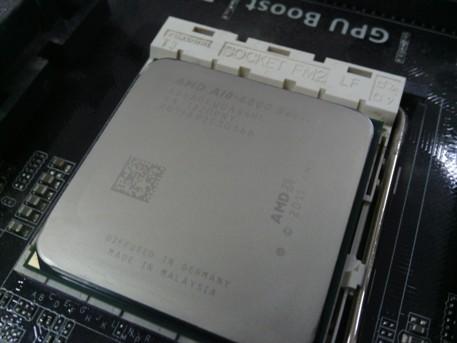 AMD A10-6800K (yud/detikINET)