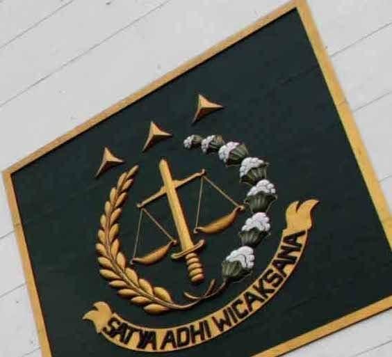 Rotasi Kejaksaan Agung, Dirdik Jampidsus Jabat Posisi Kajati DKI Jakarta