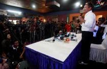 Dahlan: Saya Ada Agenda Berbau Politik, Pak TNI Nggak Boleh Ikut