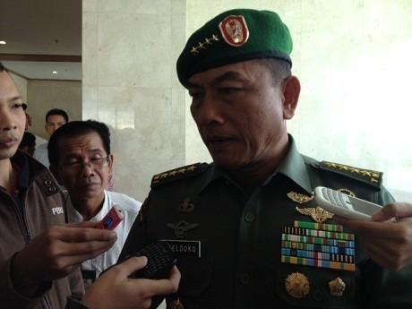 Panglima TNI akan Dalami Kasus Penembakan di Komplek Menzikon TNI AD