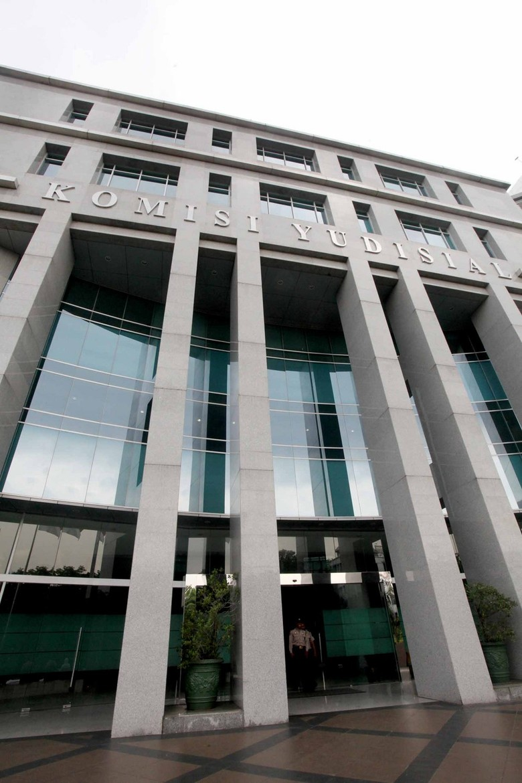 Seleksi Hakim Agung Tahap II, 42 Kandidat Lolos Seleksi Administrasi