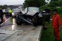 5 Kecelakaan Maut di Tol yang Dipicu Kelalaian Satu Orang