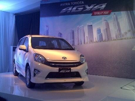Berapa Konsumsi BBM Mobil Murah Toyota?