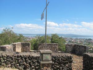 Benteng Terbesar di Dunia Ada di Pulau Buton!