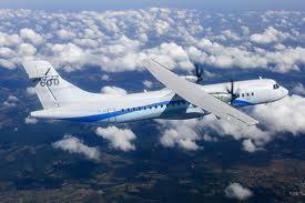 Garuda Siap Datangkan 2 Pesawat ATR 72-600 Made in Prancis
