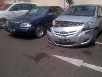 Ini Kondisi Empat Mobil yang Terlibat Tabrakan Maut di Senayan