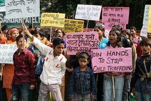 Jutaan Perempuan Diselundupkan Tiap Tahun