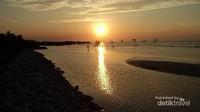 Sunsetnya keren