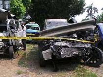 Jika Lancer Dul Diasuransikan, Klaim Perbaikan Mobil Pun Pasti Ditolak