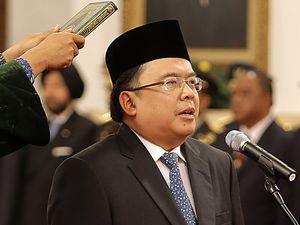 Presiden SBY Lantik Kepala BKPM dan Wamenkeu
