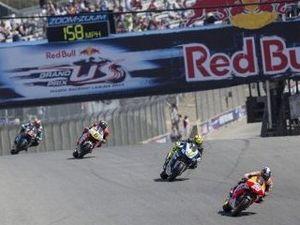 Tak Ada Laguna Seca di MotoGP 2014