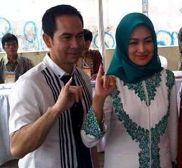 Tubagus Wawan Adik Gubernur Atut yang Juga Suami Airin Jadi Tersangka