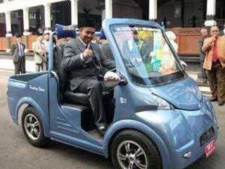 Spesifikasi Mobil Buatan Anak SMK Berharga Rp 18 Jutaan
