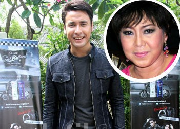 Diana Nasution Meninggal Dunia, Ello Masih Shock