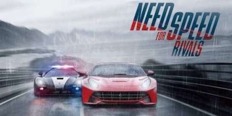 Need for Speed: Rivals (ist)