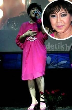 Cerita Kerinduan Minggus Kepada Diana Nasution