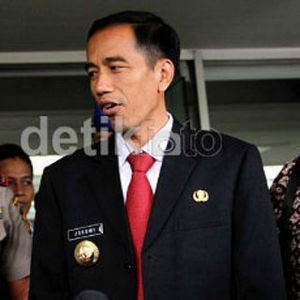 Jokowi Belum Berani Tutup Perusahaan Daging Sapi Milik Pemprov DKI