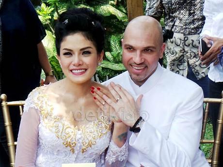 Siapakah Sajad Ukra Suami Nikita Mirzani?