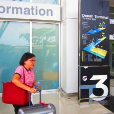 Ini Dia Bandara-Bandara Canggih & Modern di Indonesia