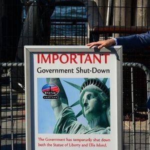Pemerintahan AS Tutup 11 Hari, Kafe dan Restoran Mulai Sepi