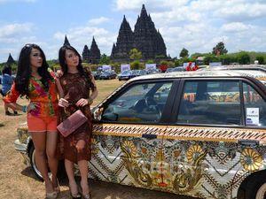 Pecinta BMW Kumpul di Yogyakarta